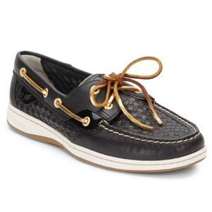 Sperry Leather Top-Sider